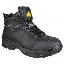 Amblers FS190 Waterproof Safety Boots