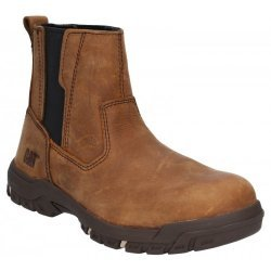 CAT Abbey Ladies Dealer Safety Boots