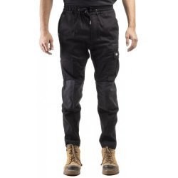 CAT Dynamic Black Trousers