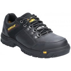 CAT Extension SB Black Safety Shoes