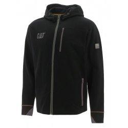 CAT H2O Zip Work Sweatshirt