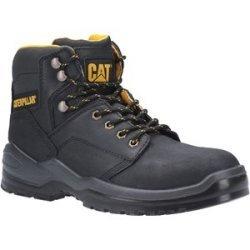CAT Striver S3 Black Safety Boots
