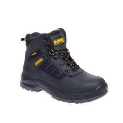 DeWalt Douglas Black Safety Boots