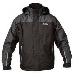 DeWalt Storm Black Waterproof Jacket