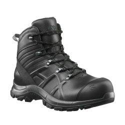 HAIX 610030 Black Eagle Safety 56 Mid Boot Black