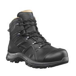 Haix 610033 Black Eagle Safety 56 Mid Safety Boot