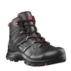 HAIX Black Eagle 54 Mid Safety Boots GORE-TEX