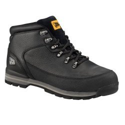 JCB 3CX Safety Boots