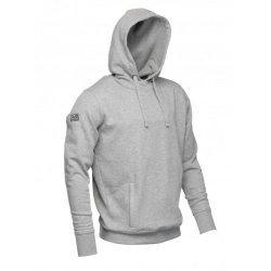 JCB Essential Hoodie Grey