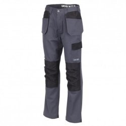 JCB Essential Plus Trousers Holster Pockets