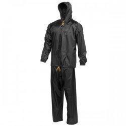 JCB Two-Piece Waterproof Rain suit