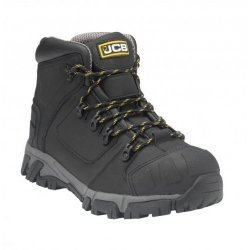 JCB XSeries Black Safety Boots