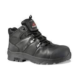 Rock Fall Rhyolite TC3000 Metatarsal Safety Boots