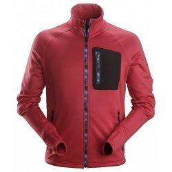 Snickers 8001 FlexiWork Stretch Fleece Jacket