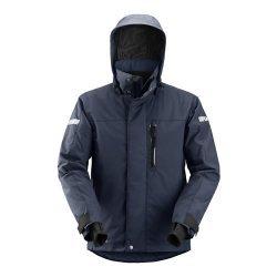 Snickers 1102 AllroundWork Waterproof 37.5® Insulated Jacket