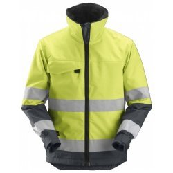 Snickers 1138 Hi-Vis Insulated Jacket Class 3
