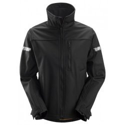 Snickers 1201 AllroundWork Womens Softshell Jacket