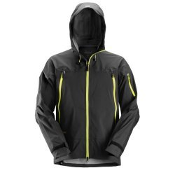 Snickers 1300 FlexiWork Stretch Waterproof Shell Jacket