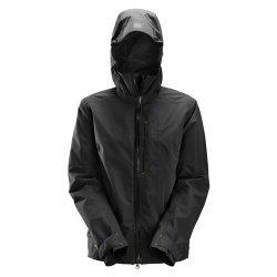 Snickers 1367 AllRoundWork Womens Waterproof Shell Jacket