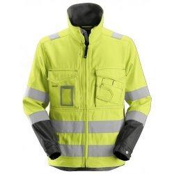 Snickers 1633 Hi-Vis Jacket Class 3