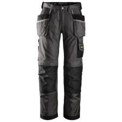 Snickers 3212 Work Trousers Holster Pockets