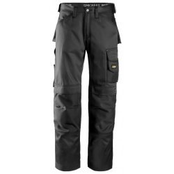 Snickers 3312 Craftsmen DuraTwill Trousers