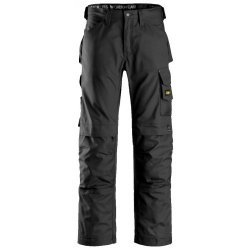 Snickers 3314 Craftsmen Canvas+ Trousers