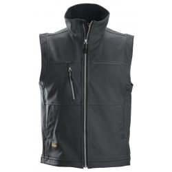 Snickers 4511 Profiling Softshell Vest