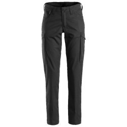 Snickers 6700 Service Line Womens Trousers