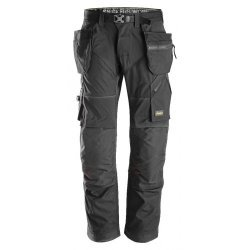 Snickers 6902 FlexiWork Trousers Holster Pockets