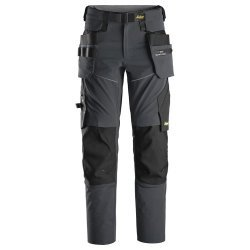 Snickers 6944 FlexiWork 2.0 Trousers Holster Pockets