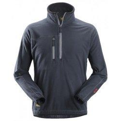 Snickers 8013 1/2 Zip A.I.S. Fleece Jacket