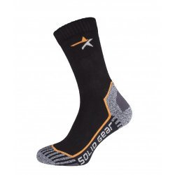 Solid Gear SG30004 Active Socks 3-Pack