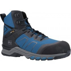 Timberland Pro Hypercharge Textile Teal Safety Boots