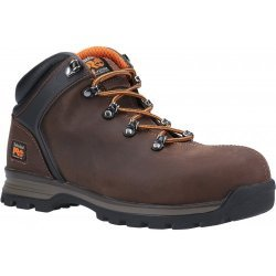 Timberland Pro Splitrock CT XT Brown Safety Boots