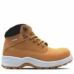 Titan Holton Honey Safety Boots