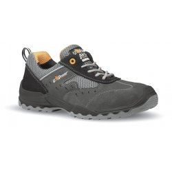 UPower Brezza Metal Free Safety Shoes