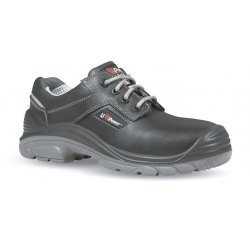 UPower Elite Metal Free Safety Shoes