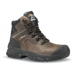 UPower Greenland UK Safety Boots