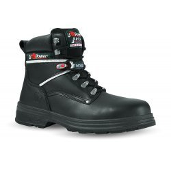 UPower Performance Safety Boots