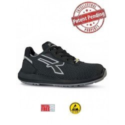 UPower Astro ESD Safety Trainers Metal Free