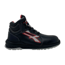 UPower Boston ESD Safety Boots