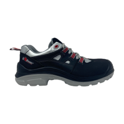 UPower Corner S3 Metal Free Safety Shoes