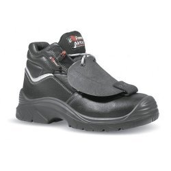 UPower Depp Safety Boots