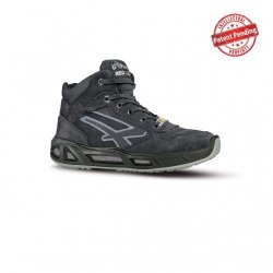 UPower Lift Carpet S3 ESD Safety Boots
