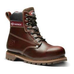 V12 V1236 Boulder Safety Boots