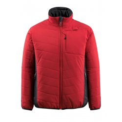 Mascot UNIQUE Thermal Jacket - Red/Black