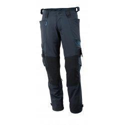Mascot ADVANCED Trousers with kneepad pockets - Dark Navy