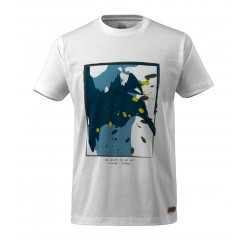 Mascot ADVANCED T-shirt - White