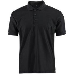 Mascot CROSSOVER Polo Shirt - Black
